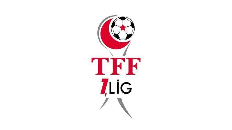 TFF 1. Lig 10-13. hafta programı açıklandı