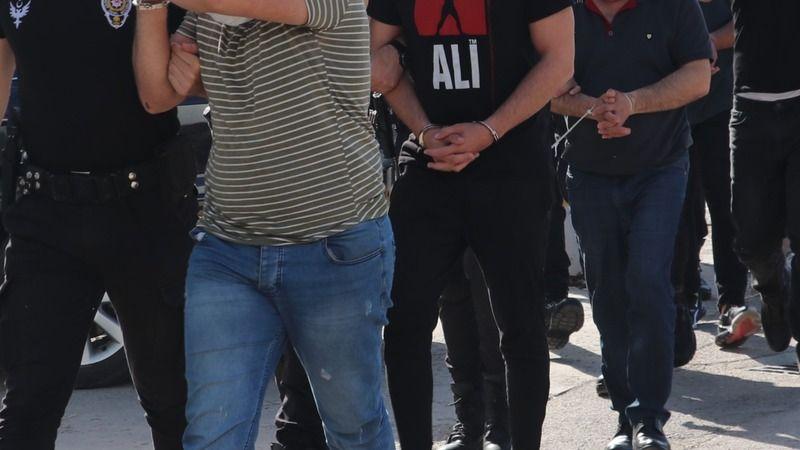 Kocaeli ve İstanbul'da terör operasyonu: 4 gözaltı