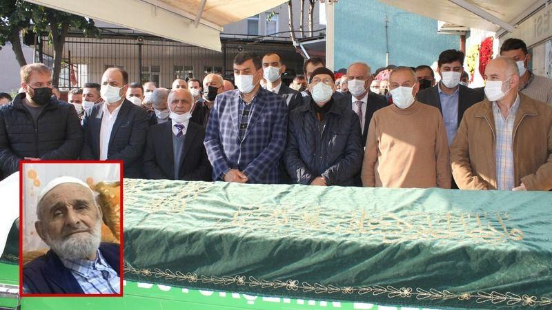 Saraç ailesinin acı günü: Son yolculuğuna uğurlandı