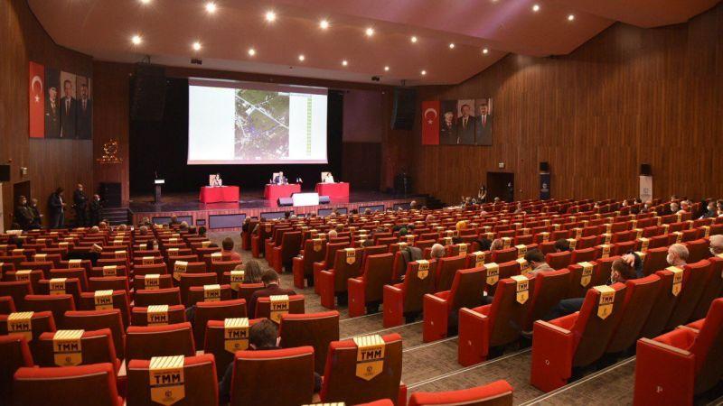 Çöp tesisi için Kandıra'da ÇED raporu hazırlanacak