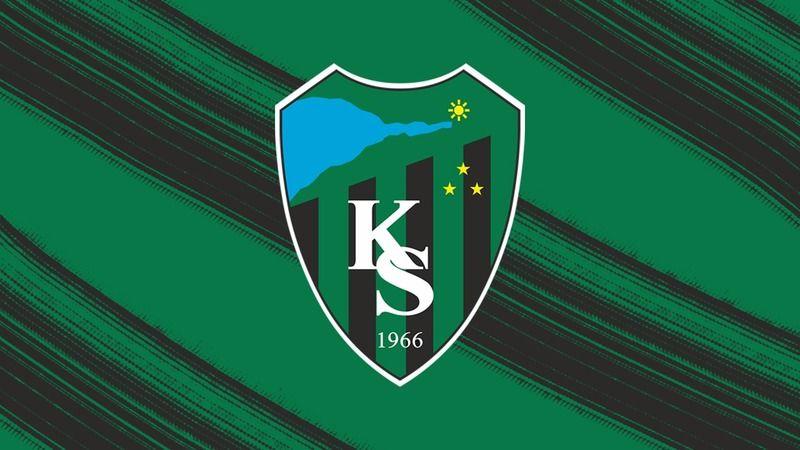Kocaelisporlu futbolculara milli davet
