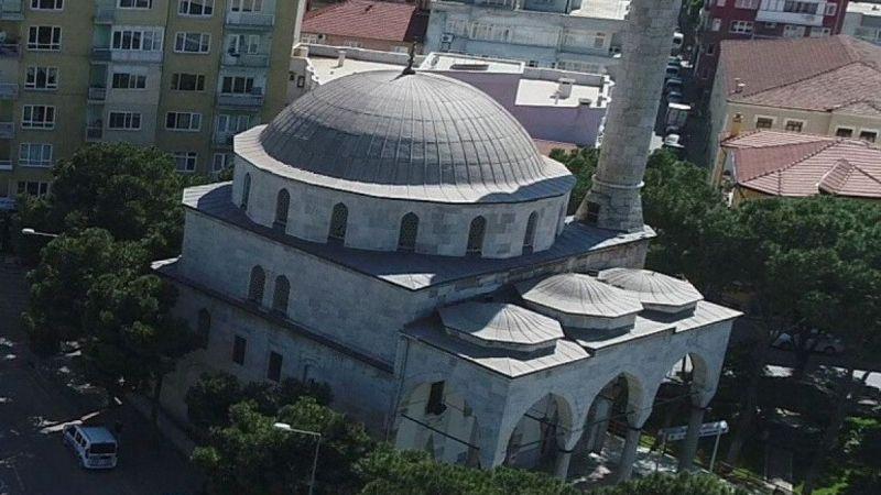 153 camide Cuma namazı kılınacak