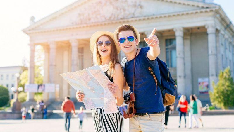 Almanların tatil yapacağı ülkelere kriter koşulu