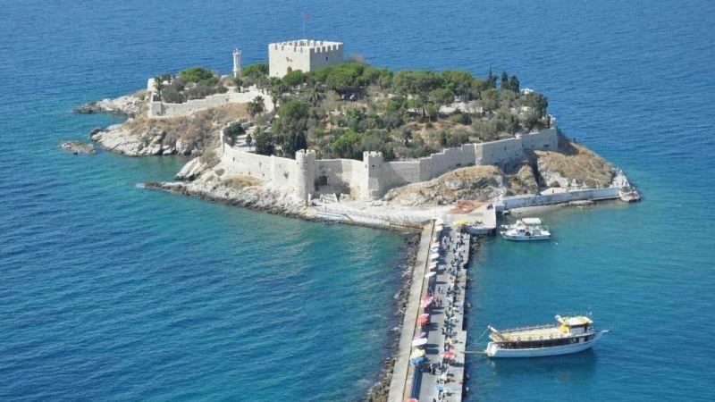 UNESCO dünya mirası geçici listesine girdi