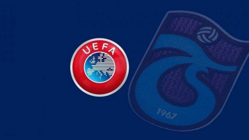 Trabzonspor'dan açıklama