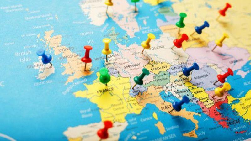 Seyahat uyarısını Antalya, İzmir, Aydın ve Muğla için kaldırıldı