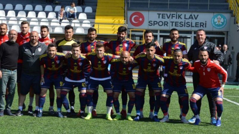 Sökespor'da futbolcular toplanıyor