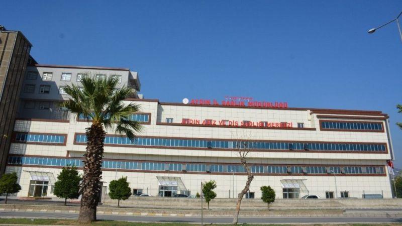 Aydın'da taramaların yüzde 25'i tamamlandı