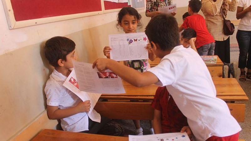 Okulların açılış kapanış tarihleri açıklandı