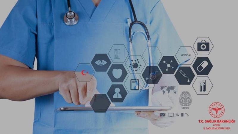 Hastane yazılımı SBYS