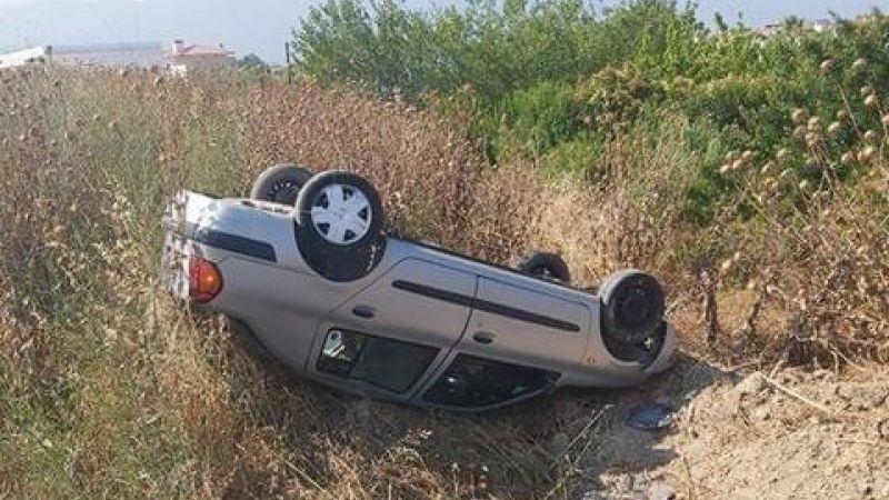 Kuşadası kaza