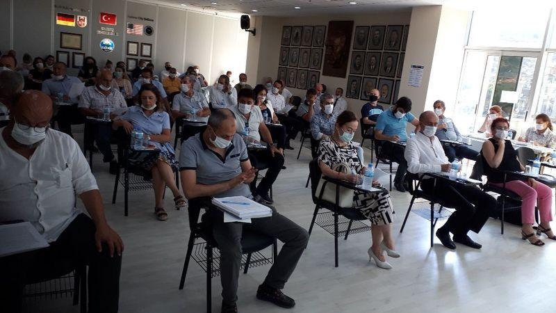 Söke Belediyesi 2019 yılında 5.8 milyon TL borçlandı