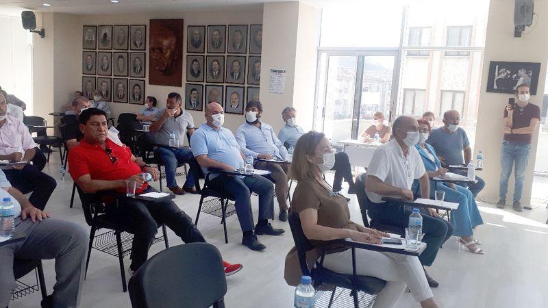 Söke Belediyesi kesin hesabı oy birliği ile meclisten geçti