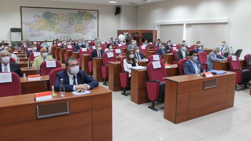 Aydın İl Koordinasyon Kurulu toplandı