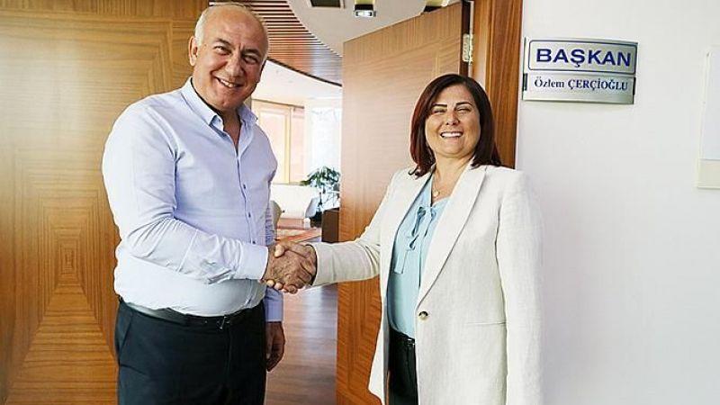 Aydın Büyükşehir ve Söke Belediyesi bir sorunu daha çözüyor