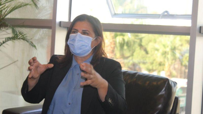 Aydın Büyükşehir Belediye Başkanı Özlem Çerçioğlu müjdeyi verdi.
