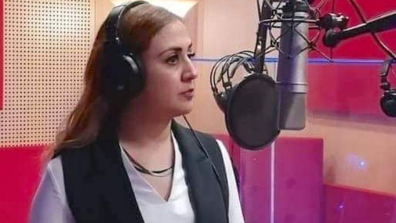 Sökeli ses sanatçısı Fatma Meşe Öz'den ilk solo albüm