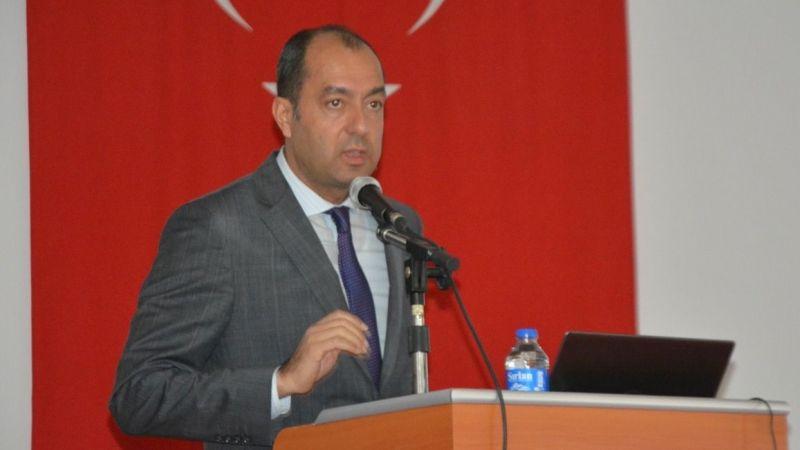 İlçe Gençlik ve Spor Müdürlüğünden 'Çıkma Koltuk' açıklaması