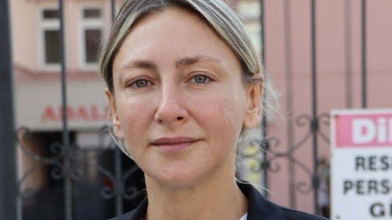 Söke'de görülen kadın banka müdürüne saldırı duruşmasında karar 24 Kasım'da verilecek