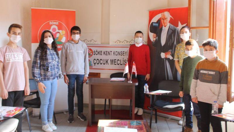 Dünya Çocuk Hakları  etkinliği gerçekleştirildi