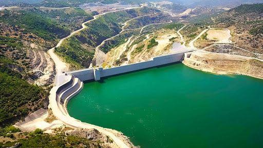 Son 10 günde 70 milyon metreküp su birikti