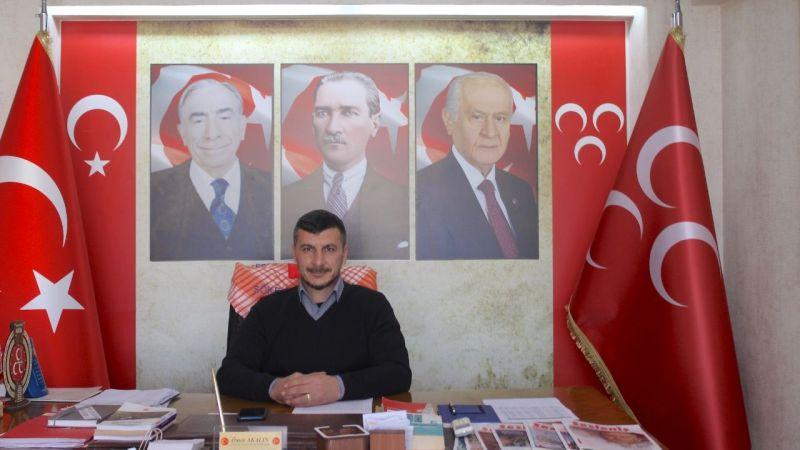 MHP'de büyük kurultay 18 Mart'ta yapılacak