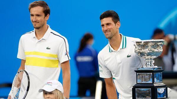 Melbourne Kralı Djokoviç Avustralya'da 9. Şampiyonluğuna Ulaştı