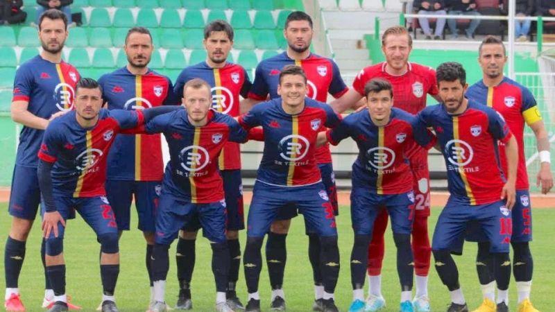 Sökespor Nazilli Belediyesporla oynayacak