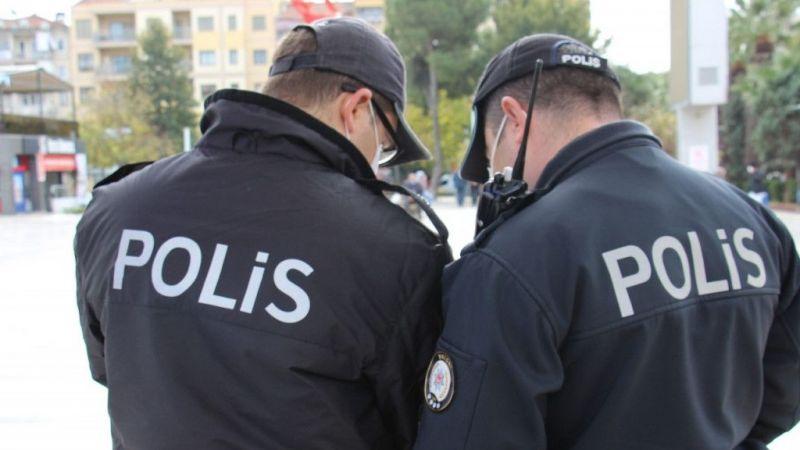 Polis, kaçan Korona virüslü hastayı arıyor