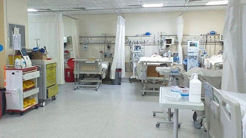 Söke Devlet Hastanesinde günde 1000 kişi aşılanıyor