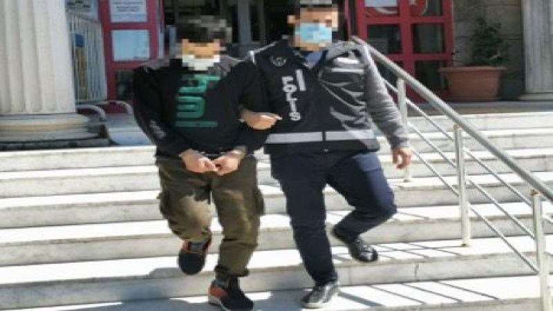 182 şahıs yakalandı, 47 şahıs tutuklandı