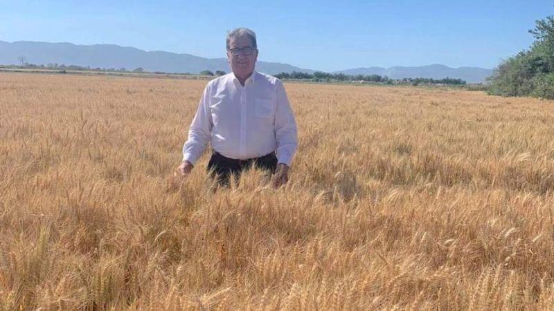 Sağel: Açıklanan buğday fiyatları sevindirdi