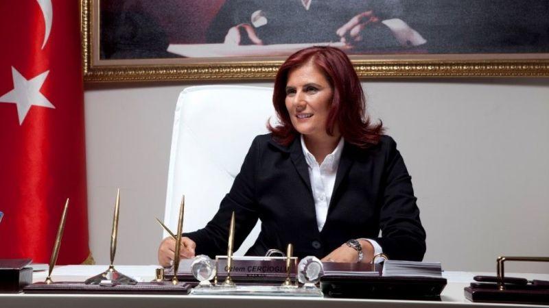 """Çerçioğlu: """"19 Mayıs özgürlük ve bağımsızlığın simgesidir"""""""
