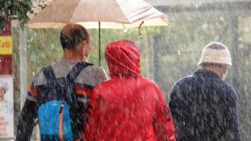 Aydın'da sıcaklık düşecek, yağış gelecek