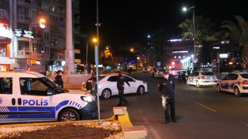 Suçlular, Aydın polisinden kaçamıyor