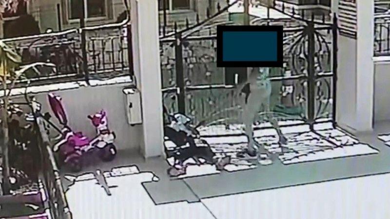 Didim'de korkunç cinayet, kamera görüntüleri ortaya çıktı