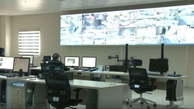 Aydın'da KGYS'ye yakalanan 114 kişi uyarıldı
