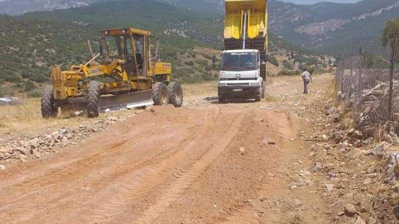 Arazi hazırlığı hizmet alım ihalesi yapılacaktır