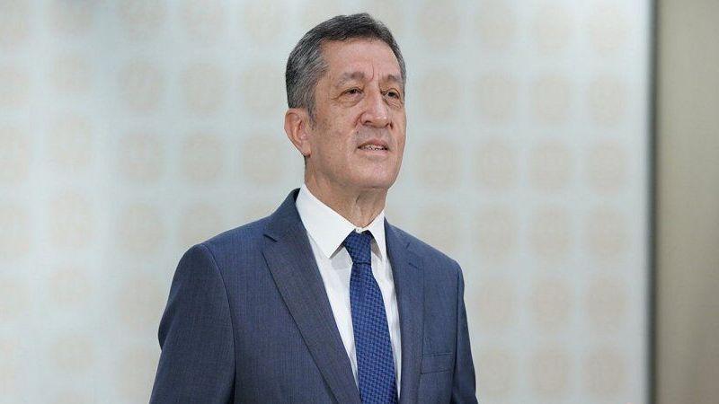 Bakan Ziya Selçuk, telafi eğitimin detaylarını paylaştı