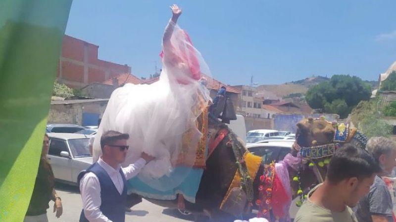 Düğün alayları sokaklarda görülmeye başladı