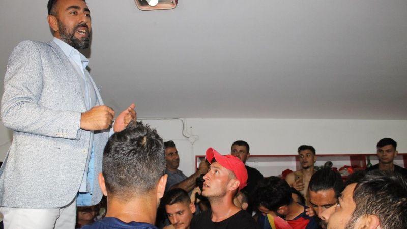 Kuşadasıspor maçının galibiyet primi 11 bin TL olarak açıklandı