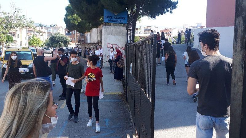 Nuran Erol: Saat 07.00'den itibaren Nüfus Müdürlüğümüz açık olacak
