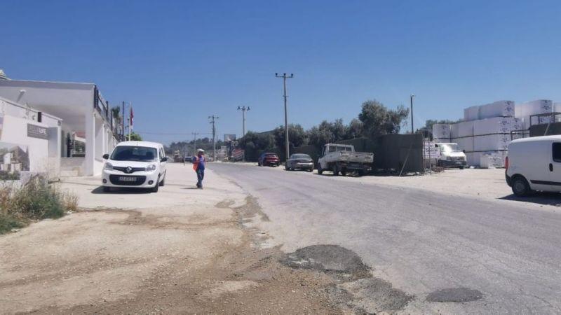 Paletin altında kalan şoför hayatını kaybetti