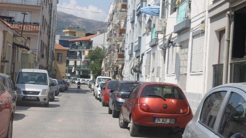 Namık Kemal Caddesi'nde düzenleme istiyoruz