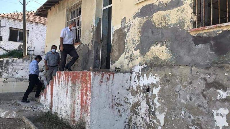 Söke'de 3 Okul için yıkım kararı verildi