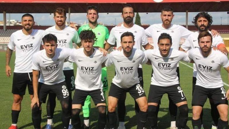 Kuşadasıspor üçüncü lig yolunda finale yükseldi