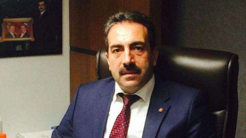 AK Parti Kuşadası'nın acı günü