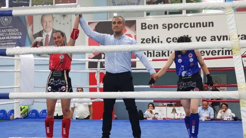 Muaythai'de Aydın'dan 3 sporcu Milli takıma seçildi