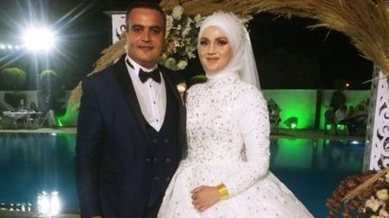 Serkan başkomiser evlendi