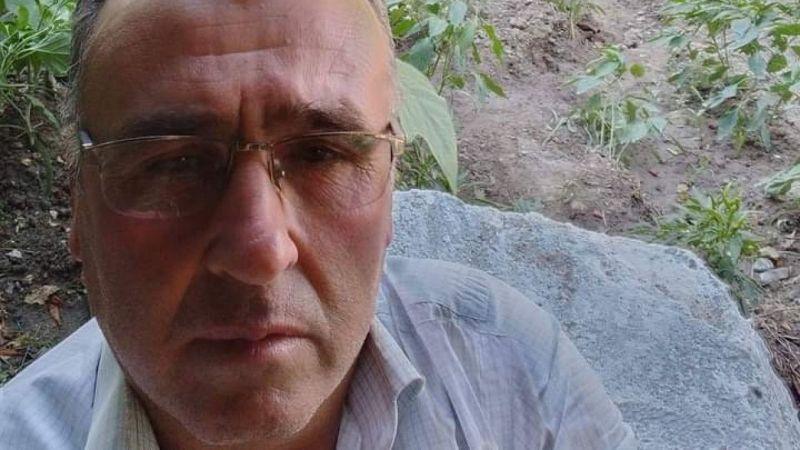 Sökeli çiftçi hayatını kaybetti
